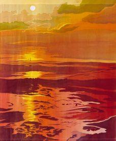 mary edna batik